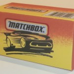 Matchbox Box Type O1