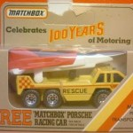 Matchbox Box Type M2