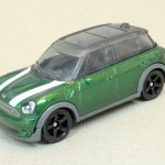 Matchbox MB1167-03 : Mini Cooper Countryman