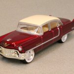 MB500-02 : 1955 Cadillac Fleetwood