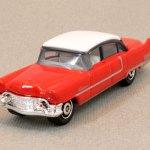 MB500-11 : 1955 Cadillac Fleetwood