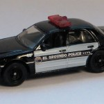MB689-11 : 2006 Ford Crown Victoria Police