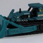 MB707-04 : Ground Breaker