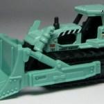 MB707-12 : Ground Breaker