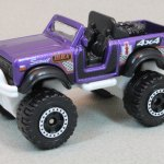 MB864-03 : International Scout 4x4