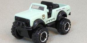 MB864-06 : International Scout 4x4