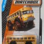 MB902-02 : Field Tripper