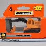 Matchbox 1999 Box - Germany