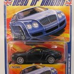 Matchbox Best of British - 2008