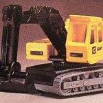 MB032-05 : Atlas Excavator