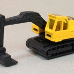 MB032-09 : Atlas Excavator