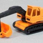 MB032-22 : Excavator