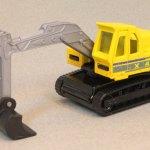 MB032-25 : Excavator