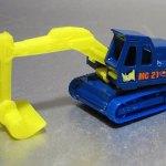 MB032-28 : Excavator