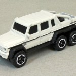 MB1056-01 : Mercedes-Benz G63 AMG 6×6