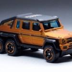 MB1056-05 : Mercedes-Benz G63 AMG 6×6