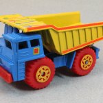 MB209-03 : Faun Dump Truck