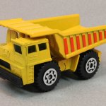 MB209-04 : Faun Dump Truck