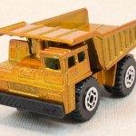 MB209-09 : Faun Dump Truck