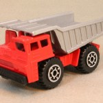 MB209-11 : Faun Dump Truck