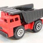 MB209-12 : Faun Dump Truck