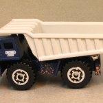 MB209-16 : Faun Dump Truck