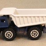 MB209-17 : Faun Dump Truck