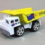 MB209-19 : Faun Dump Truck