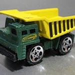 MB209-22 : Faun Dump Truck