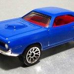 MB616-06 : 1970 Plymouth Cuda