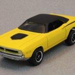 MB616-13 : 1970 Plymouth Cuda