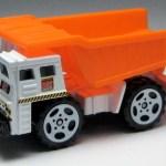 MB710-07 : Dump Truck