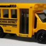 MB768-01 : 2006 GMC Short Wheelbase School Bus