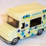 MB778-04 : Heritage Ice Cream Truck