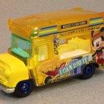 MB778-09 : Heritage Ice Cream Truck