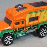 MB825-07 : Road Tripper