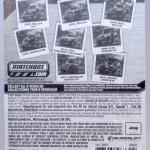 Matchbox MB955-03 : Jeep Willys 4x4