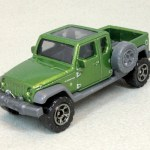 Matchbox MB1057-01 : Jeep Gladiator
