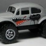 Matchbox MB723-11 : Volkswagen Beetle 4x4