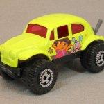 Matchbox MB723-07 : Volkswagen Beetle 4x4