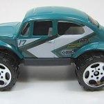 Matchbox MB723-09 : Volkswagen Beetle 4x4