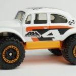Matchbox MB723-13 : Volkswagen Beetle 4x4