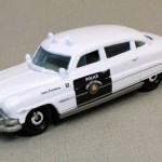 Matchbox MB1046-05 :1951 Hudson Hornet Police