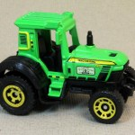 Matchbox MB703-22 : Tractor