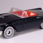 Matchbox MB042-10 : 1957 Ford Thunderbird
