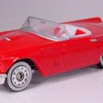 Matchbox MB042-14 : 1957 Ford Thunderbird