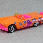 Matchbox MB042-26 : 1957 Ford Thunderbird