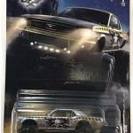 "Matchbox MB1009-03 : Custom '68 Mustang ""Mudstanger"""
