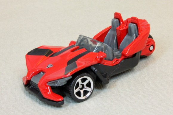 Matchbox MB1186-01 : Polaris Slingshot
