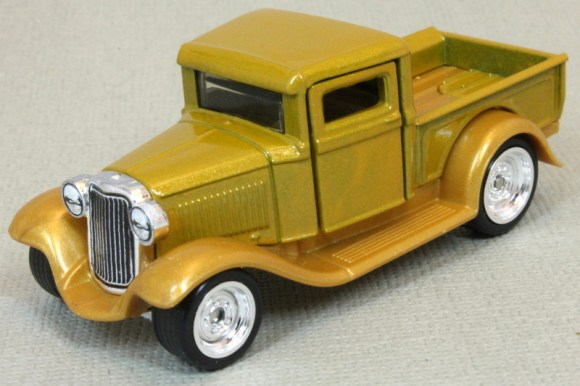 Matchbox MB1192-01 : ´32 Ford Pickup
